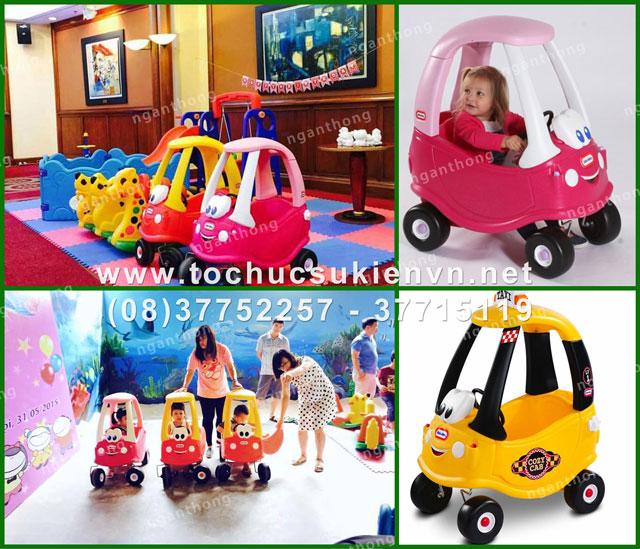 Cho thuê đồ chơi trẻ em 3