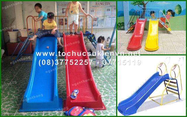 Cho thuê đồ chơi trẻ em TPHCM 2