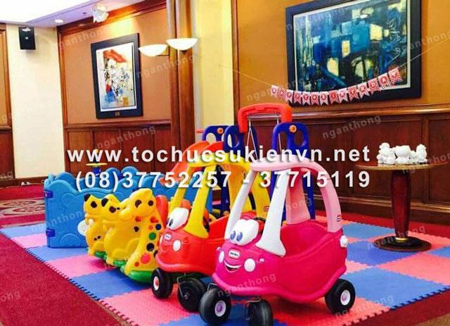 Cho thuê đồ chơi trẻ em TPHCM 4