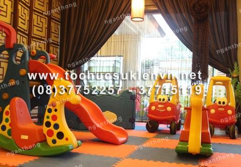 Cho thuê đồ chơi trẻ em TPHCM 7
