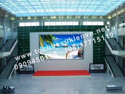 Cho thuê màn hình Led tphcm 4