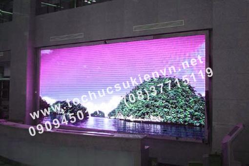 Cho thuê màn hình Led tphcm 5