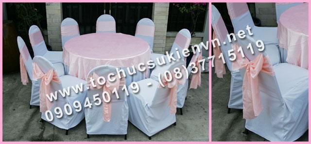 Cho thuê bàn tròn tiệc giá rẻ TPHCM 28