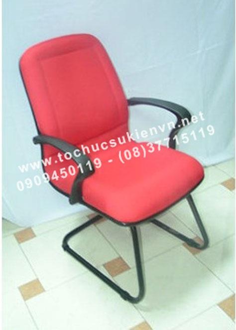 Cho thuê bàn ghế vip - ghế chân quỳ 2