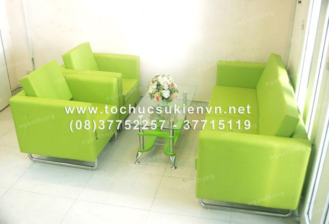 Cho thuê bàn ghế sofa TPHCM 3