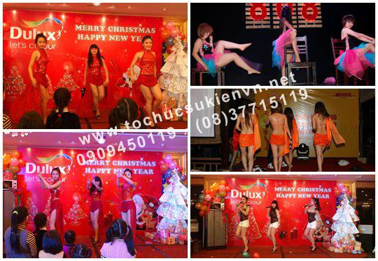 Dịch vụ cho thuê nhóm múa và vũ đoàn TPHCM 6