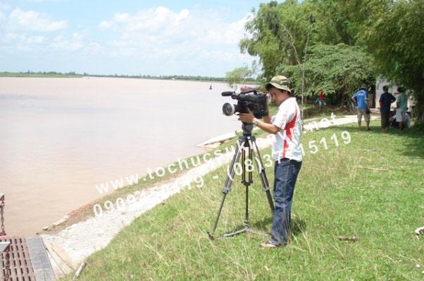 Cho thuê thợ quay phim - chụp hình sự kiện 2
