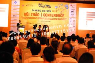 Tổ chức hội nghị hội thảo 9