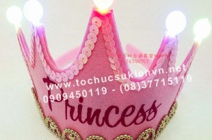 Dịch vụ tổ chức tiệc sinh nhật Ngàn Thông 12
