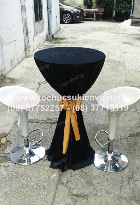 cho thuê bàn ghế bar TPHCM 6