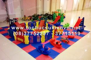 Cho thuê đồ chơi trẻ em Ngàn Thông 5