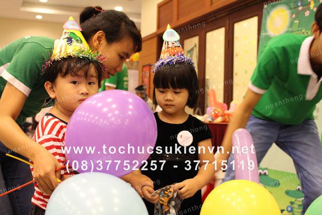 tổ chức trung thu cho bé 8