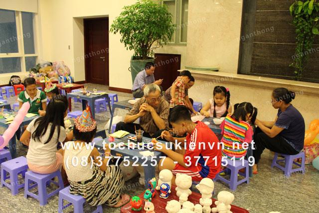 tổ chức trung thu cho bé 11