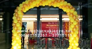 Dịch vụ tổ chức trung thu Sài Gòn Pearl 15