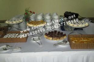 cho thuê chén dĩa tiệc trà 2
