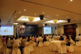 dịch vụ tổ chức hội thảo chuyên nghiệp TPHCM