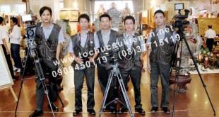 Cho thuê thợ quay phim - chụp hình sự kiện 8