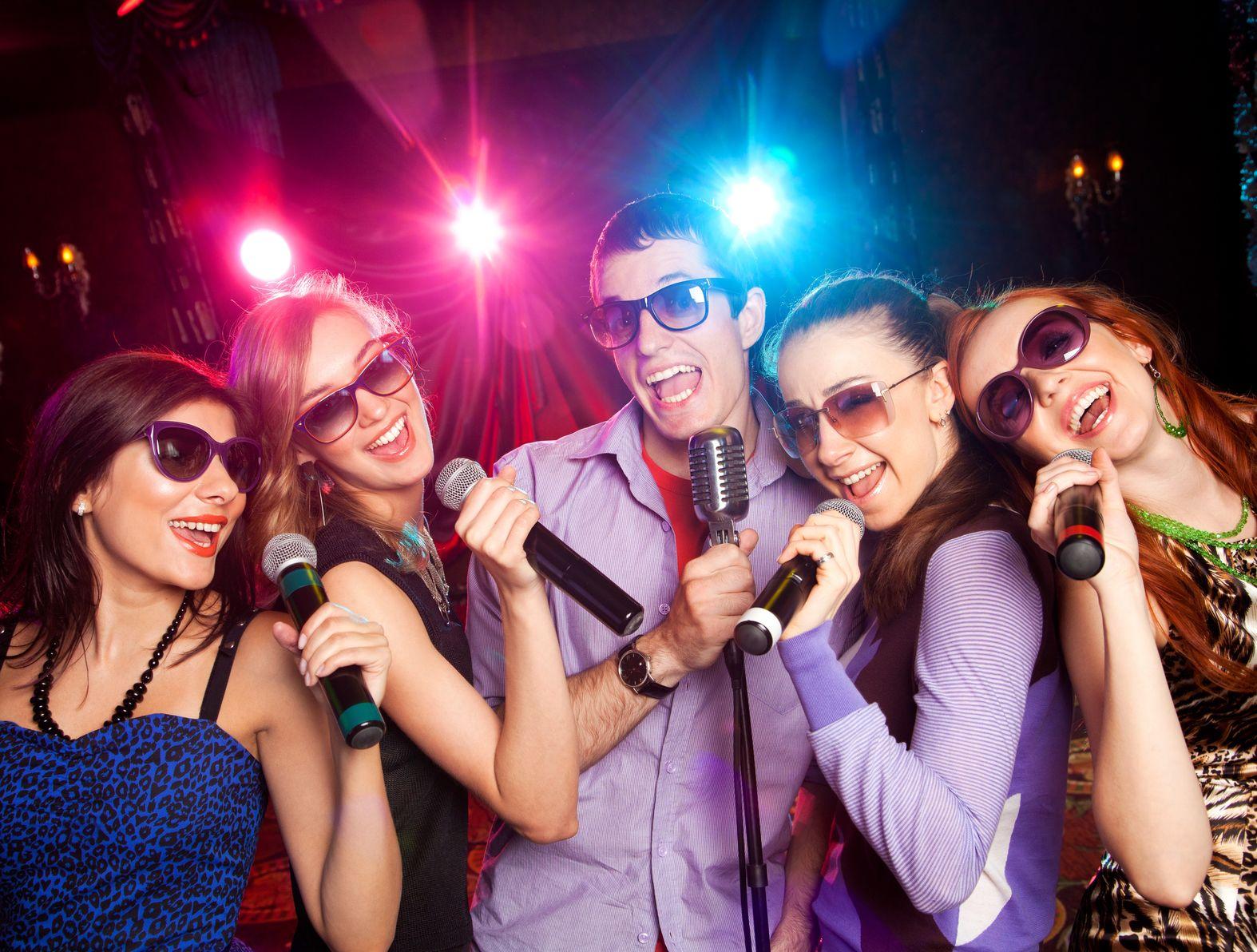 dàn loa karaoke chuyên nghiệp
