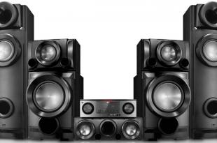 thiết kế dàn loa karaoke chuyên nghiệp