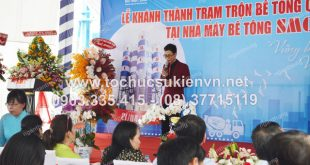 tổ chức lễ khai trương với Ngàn Thông 26
