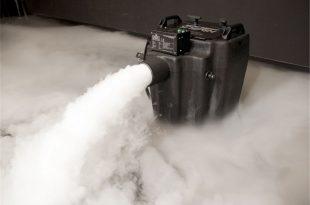 Máy tạo khói chuyên nghiệp cho sân khấu