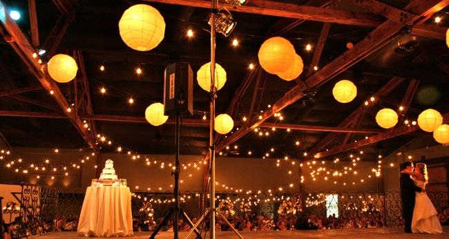 Lưu ý khi lựa chọn âm thanh cho tiệc cưới