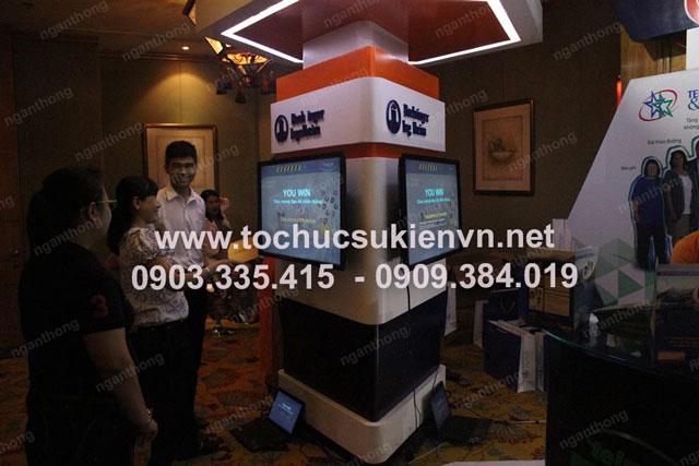Cho thuê màn hình LCD Ngàn Thông HCM 5