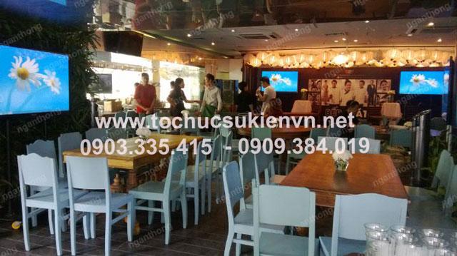 Cho thuê màn hình LCD Ngàn Thông TPHCM 2