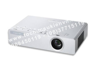 Cho thuê mán hình máy chiếu Ngàn Thông 3