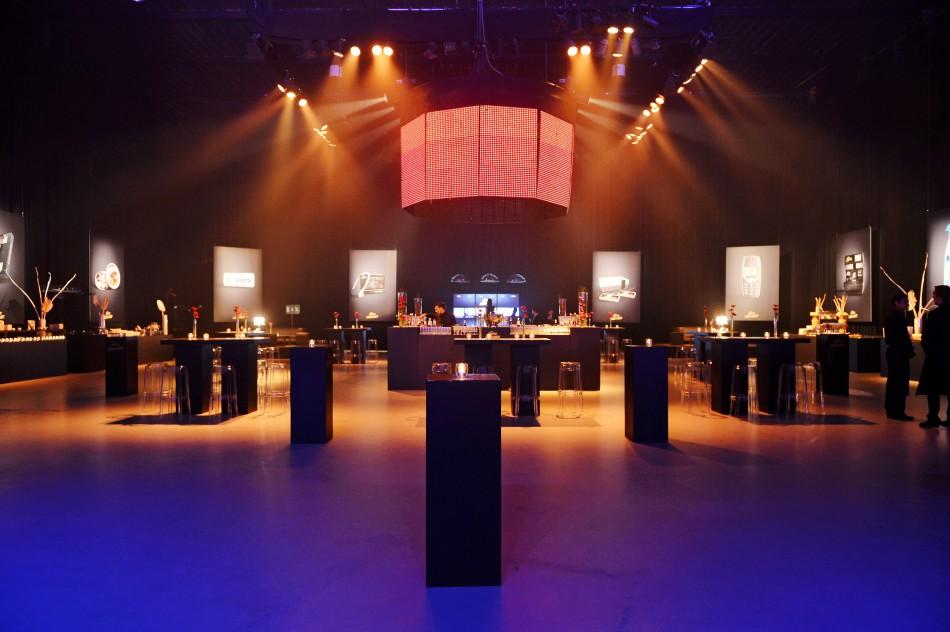 Làm sao lựa chọn được địa điểm tổ chức sự kiện