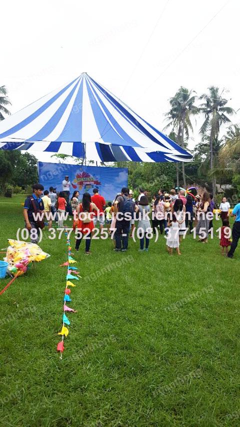 dịch vụ tổ chức ngày hội gia đình TPHCM 6