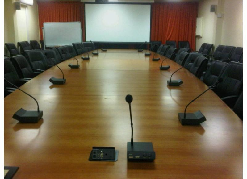 Dịch vụ cho thuê dàn âm thanh hội nghị