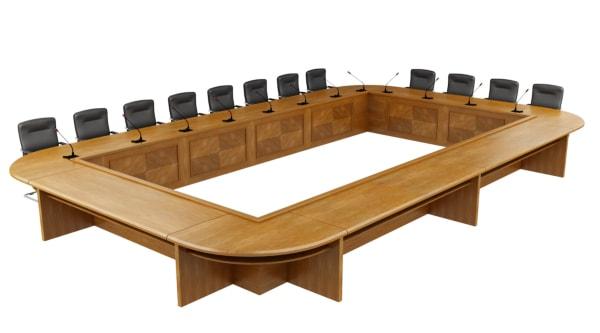 săp xếp bàn ghế sự kiện