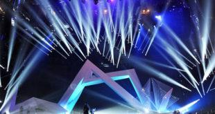 thiết bị sân khấu sự kiện
