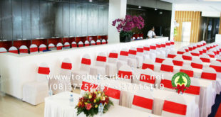 bàn ghế của đơn vị cho thuê bàn ghế giá rẻ tphcm