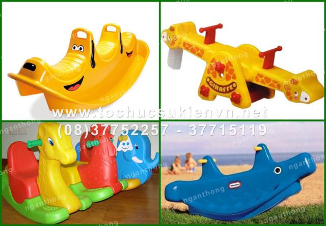Cho thuê đồ chơi trẻ em 2