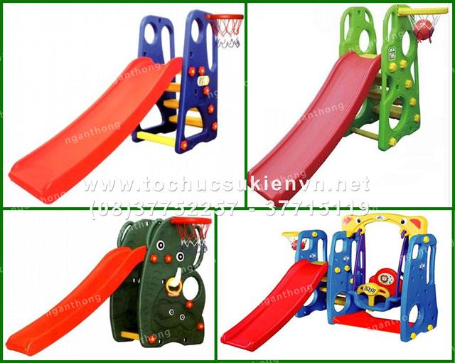 Cho thuê đồ chơi trẻ em TPHCM