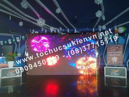 Cho thuê màn hình Led tphcm 3