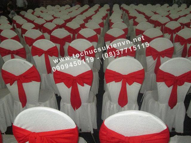 Cho thuê bàn ghế inox Ngàn Thông TPHCM