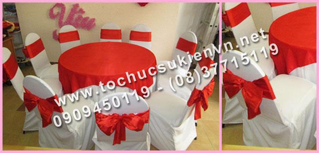 Cho thuê bàn tròn tiệc giá rẻ TPHCM 30