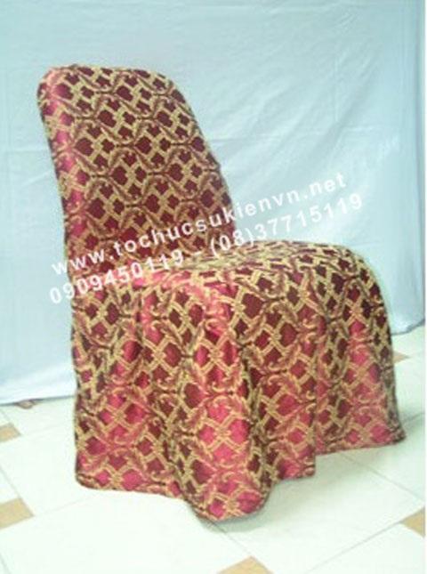 Cho thuê bàn ghế vip - ghế chân quỳ TPHCM 4