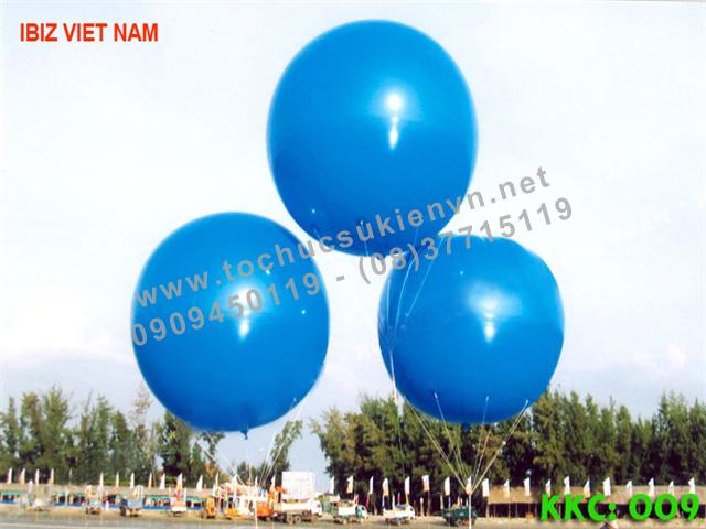 bán và cho thuê khinh khí cầu 8