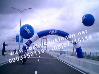bán và cho thuê khinh khí cầu TPHCM 3