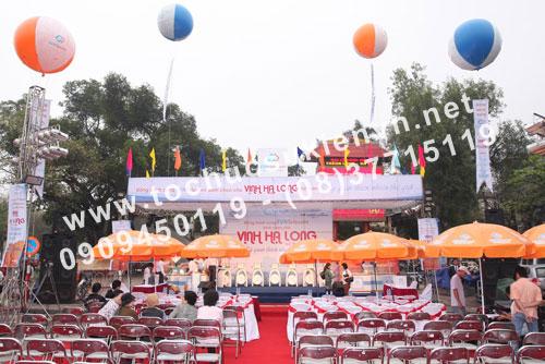 bán và cho thuê khinh khí cầu TPHCM 5