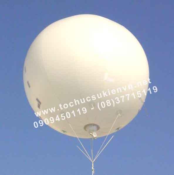 bán và cho thuê khinh khí cầu TPHCM 6