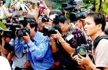 Cho thuê thợ quay phim - chụp hình 4