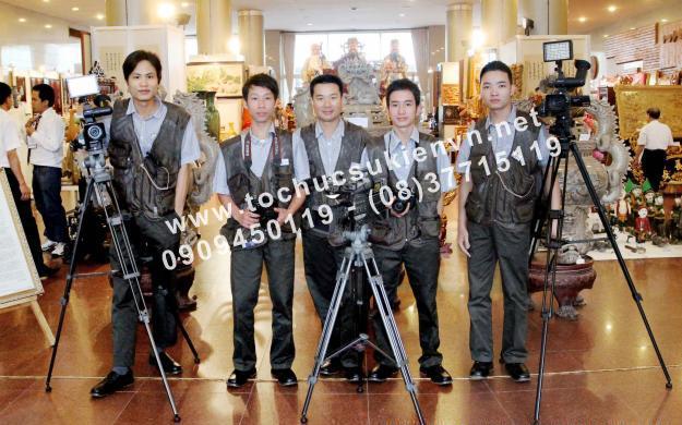 Cho thuê thợ quay phim - chụp hình chuyên nghiệp 2