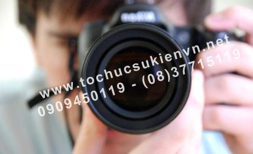 Cho thuê thợ quay phim - chụp hình sự kiện 3