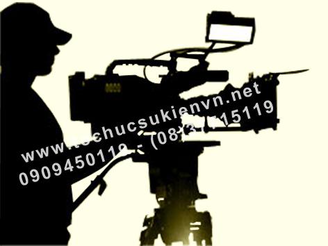 Cho thuê thợ quay phim - chụp hình sự kiện 5