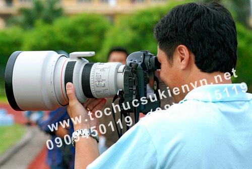 Cho thuê thợ quay phim - chụp hình sự kiện 7